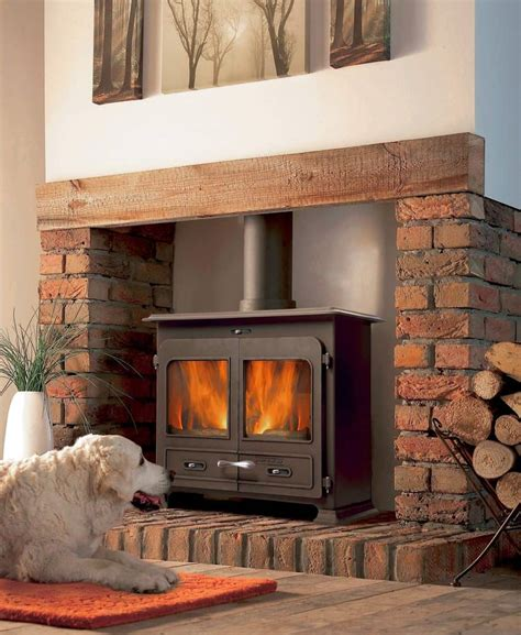 fireplaces for wood burners ideas artisan portway 3 traditional stove artisan fireplace design