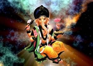 Top 50+ Lord Ganesha Beautiful Images Wallpapers Latest ...