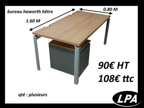 bureau hetre bureau haworth hêtre bureau mobilier de bureau lpa