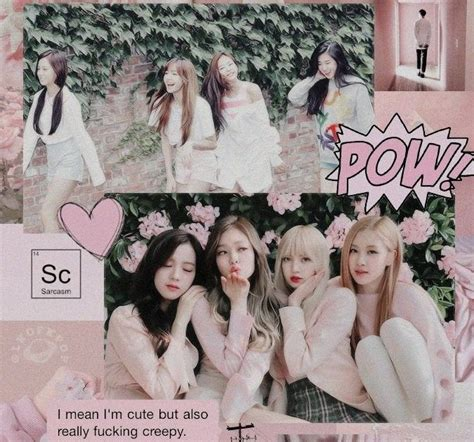 19 awesome blackpink wallpaper aesthetic
