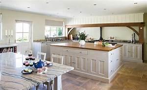 Top 10 Kitchen Diner Design Tips Homebuilding & Renovating