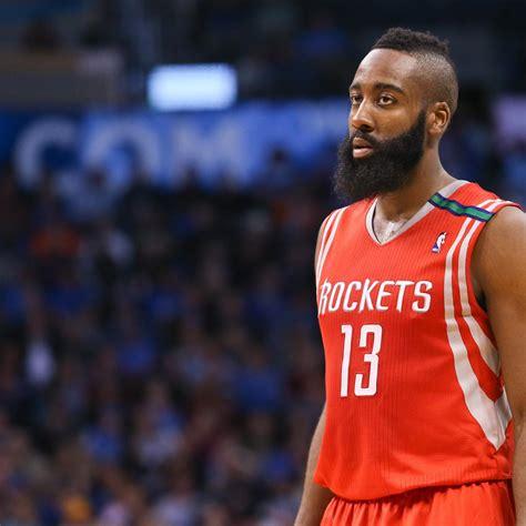 Houston Rockets vs. Cleveland Cavaliers: Postgame Grades ...