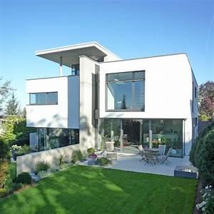 Häuser Am Hang Bilder : doppelhaush lften am hang modern h user von weber partner freie architekten weinheim ~ Eleganceandgraceweddings.com Haus und Dekorationen