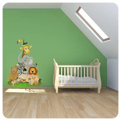 chambre bébé animaux ophrey com idee deco chambre bebe animaux prélèvement