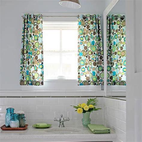 curtain ideas for bathrooms fancy bathroom curtains for decorating home ideas with