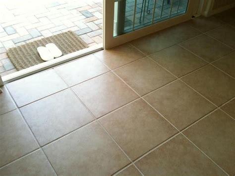 18x18 porcelain floor tile style espresso glazed