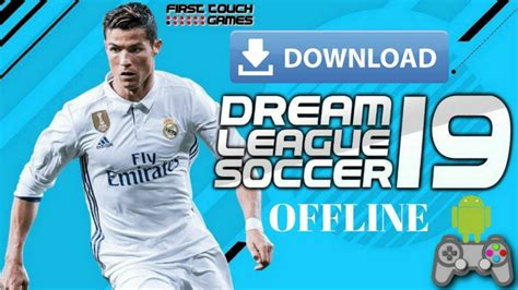 Read the installation guide here: Dream League Soccer 2019 Mod v6.12 Apk + OBB (Unlimited ...