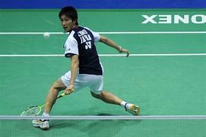 Kento Momota Pictures - 2012 Badminton Asia Championships ...