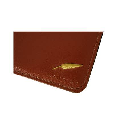 parure de bureau cuir parure de bureau en cuir grande2 personnalisable