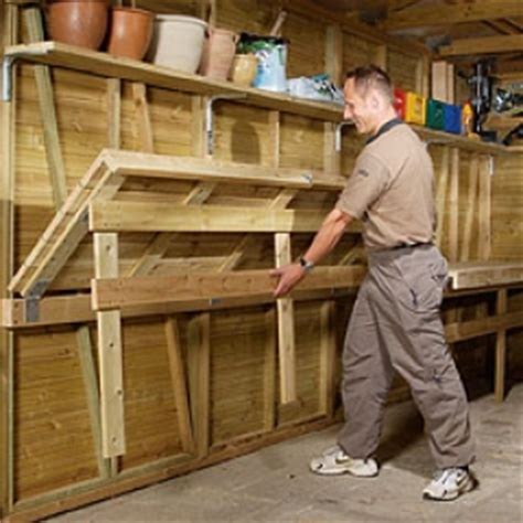 Garage Shelving Do It Yourself by Exceptional Do It Yourself Garage 3 Do It Yourself Garage