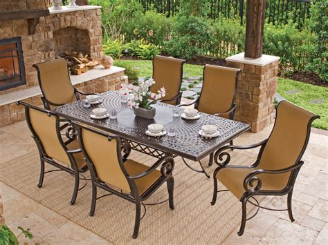 2919468 athena sling aluminum patio furniture
