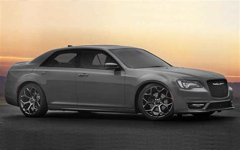 2019 Chrysler 300 Concept Redesign, Release Date, Specs