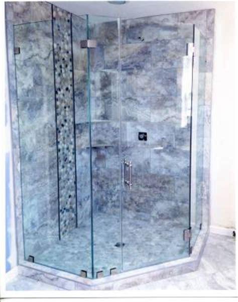 shower glass doors   clean  stubborn soap scum