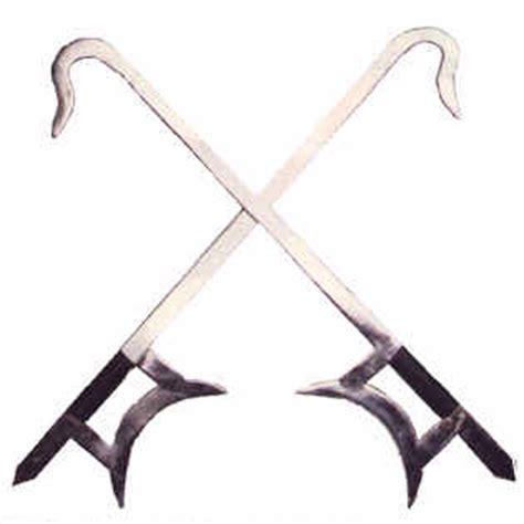 Twin Hooks - Deadliest...