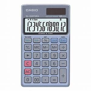 Schulbedarf Auf Rechnung Bestellen : casio taschenrechner sl 320ter online kaufen otto ~ Themetempest.com Abrechnung