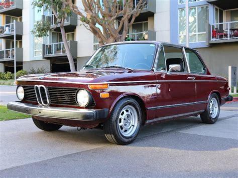 1974 Bmw 2002 For Sale Cc 936901