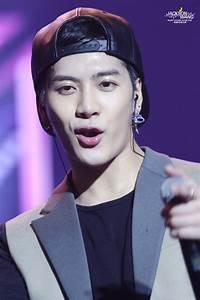 Jackson Profile - KPop Music  Jackson
