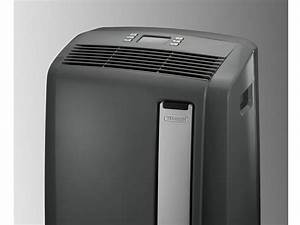 Delonghi Pinguino Portable Air Conditioner User Manual