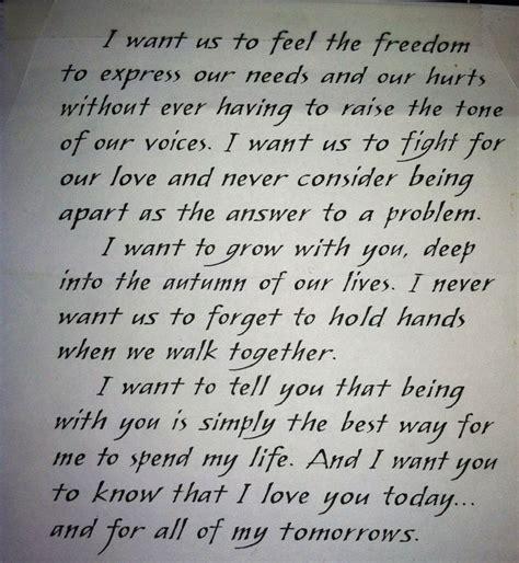 letter   love quotes quotesgram