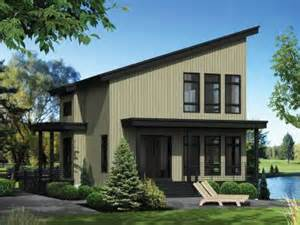 contemporary one house plans contemporary house plans the house plan shop