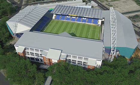 Hillsborough: A new beginning - Sheffield Wednesday to ...
