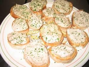 Idée Toast Apéro : recettes de toasts au thon les recettes les mieux not es ~ Melissatoandfro.com Idées de Décoration