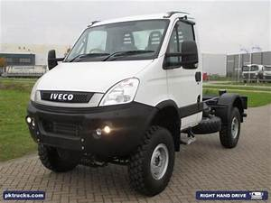 Iveco Daily 4x4 Occasion : iveco daily 55s15wh 4x4 ch ssis cabine id 69b39b4d mascus france ~ Medecine-chirurgie-esthetiques.com Avis de Voitures