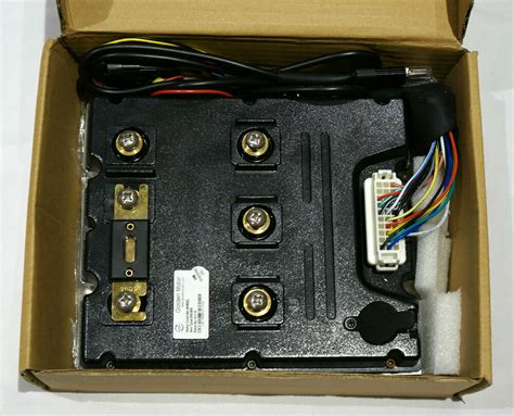 golden motor bldc brushless electric speed controller controller hpc500 48v 10kw ebay