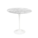 Knoll Saarinen Tulip Round Side Table, Buy Online Today