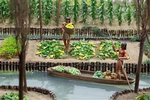 Agriculture - Aztec Debate