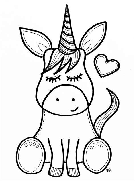 Unicorn Donut Kleurplaat by 25 Printen Hoe Teken Je Een Unicorn Kleurplaat Mandala