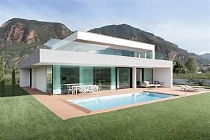 Pleasurable M2 House By Monovolume Architecture   Design 1