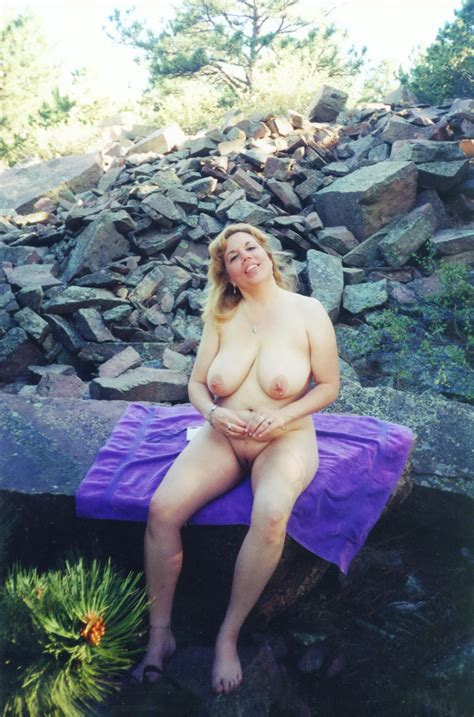 Marilyn Nude In Nature First Set Bbw Fuck Pic