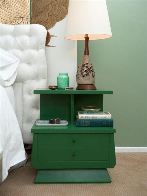 ideas  updating   bedside tables diy