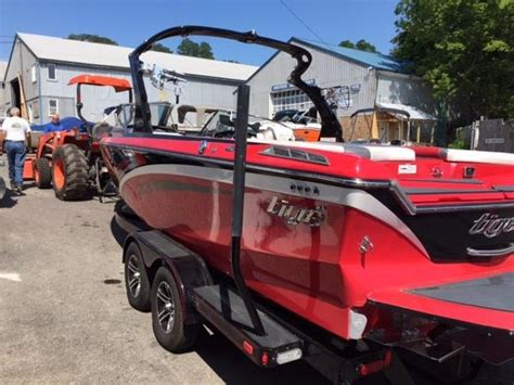 Used Tige Z3 Boats For Sale by Tige Z3 Boats For Sale Boats