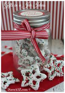 homemade gifts in a jar ideas for christmas isavea2z com