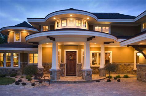 Luxury Exterior Design 1 Inspiration  Enhancedhomesorg