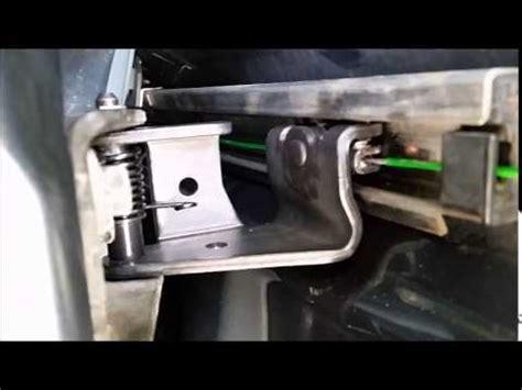 honda odyssey rear door hatch lock repair funnycattv