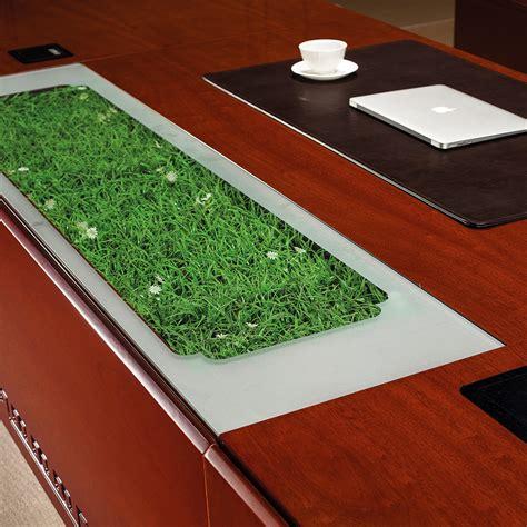 wood veneer table l shade l shape wood veneer executive table mdf office table