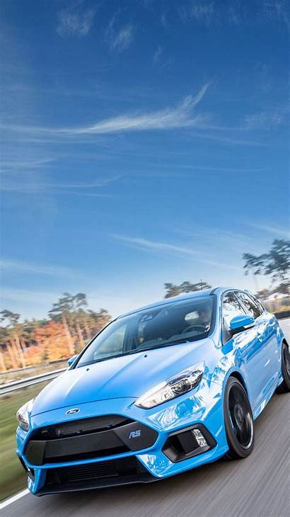 Focus Ford Rs Iphone Wallpapers Phone Backgrounds