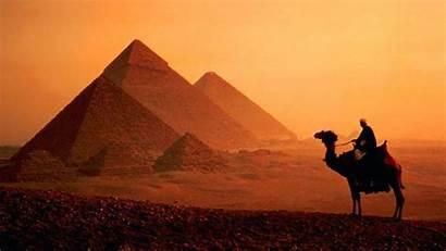 Pyramids Egyptian Wallpapers