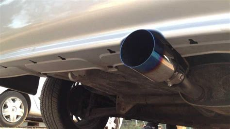 The 5 Most Common Types Of Mufflers