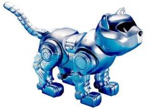 robot cat tekno the robotic kitty by manley quest the