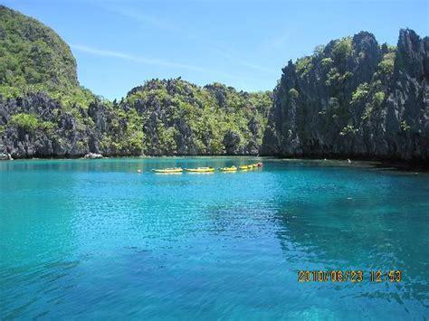 El Nido Palawan Philippines Island Hopping Tourlagen