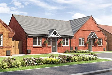 The Melrose At Rothwells Farm, Golborne  Taylor Wimpey
