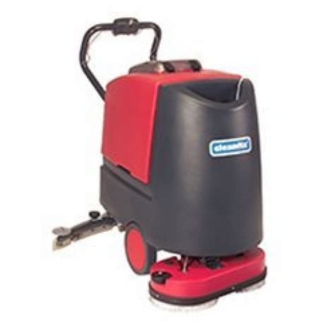 Commercial Floor Scrubbers Machines by 22 Inch Industrial Floor Scrubber Machine