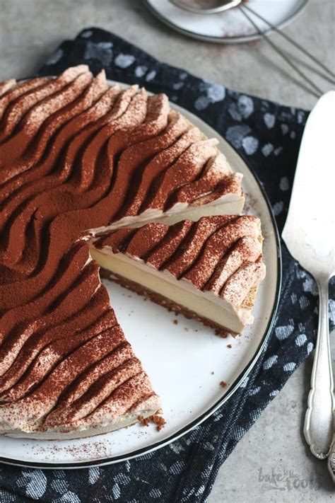 no bake cappuccino cheesecake bake to the roots