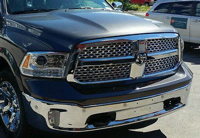 New Ram Grill by Priced To Sell Brand New 2016 Ram 1500 Grill