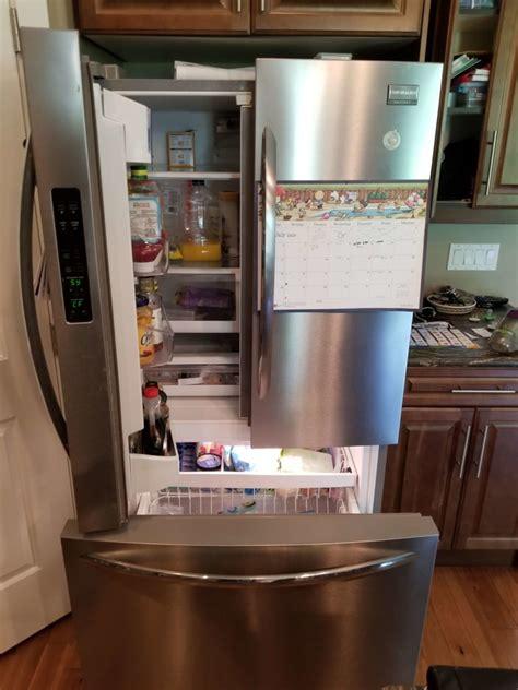 ge monogram profile repair large household appliance repair  calgary