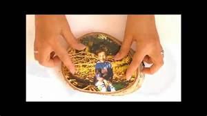 Foto Auf Holz Bügeln : diy fotos auf holz bertragen youtube ~ Markanthonyermac.com Haus und Dekorationen